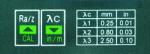 chropowatościomierz-tr-100-wyświetlacz-1