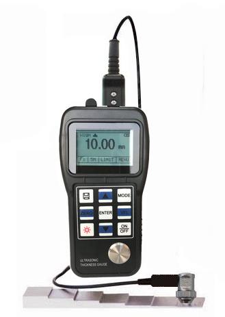 Grubościomierz ultradźwiękowy MC-210P