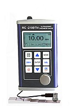 Grubościomierz-ultradźwiekowy MC-210BTM